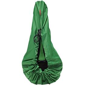 Diverse Sattelschutz Kappe grün